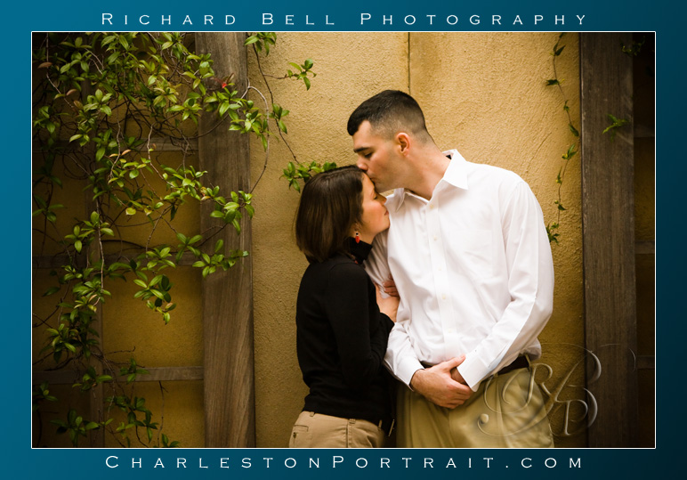 French Quarter Inn Family Portraits